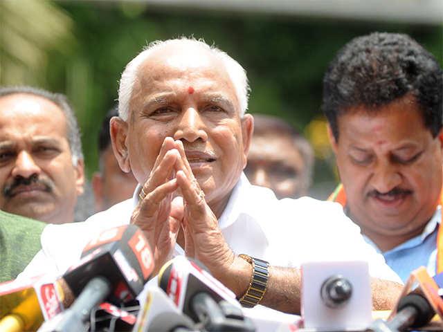BJP's Karnataka debacle to spoil mood on Dalal Street; but knee-jerk reaction may be shortlived, say analysts