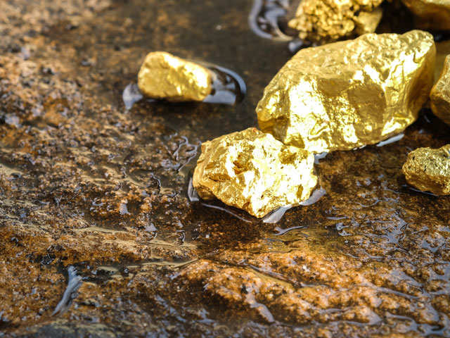 China's gold mine at Arunachal Pradesh border may become another flash point with India