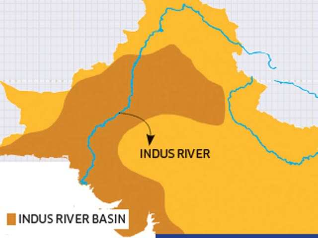 Pakistan delegation in US to raise 'violation' of Indus Waters Treaty with WB