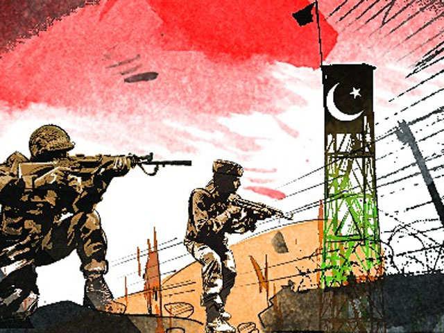 Fresh ceasefire violation along International Border in Jammu
