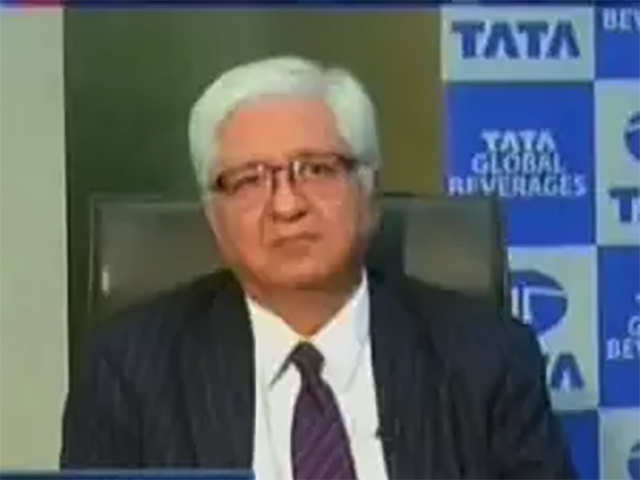 Tata Coffee and seasonality factor pulled Tata Global Beverages earnings down in Q4: Ajoy Misra thumbnail