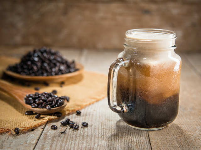 Summer special: Cold brew is stirring a fresh storm in the cuppa
