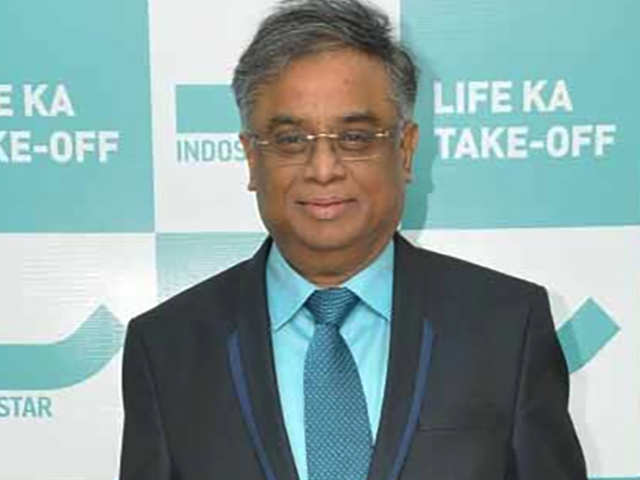 Corporate lending and vehicle finance to be key focus areas for IndoStar Capital's growth: R Sridhar thumbnail