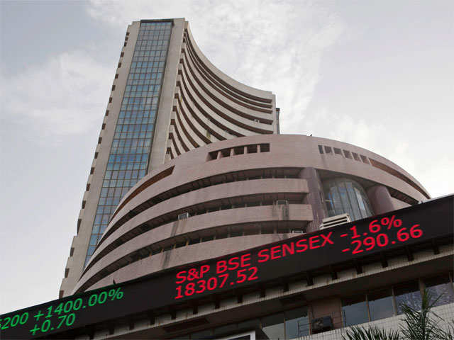 Sensex flat, Nifty above 10,500; Dr Reddy's gains 2% ahead of Q4 numbers