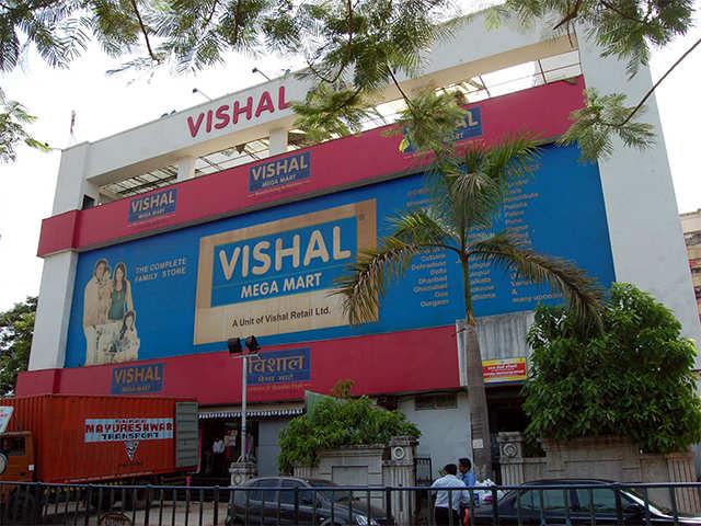 Kedaara, Partners confirm deal to buy Vishal Mega Mart from TPG, Shriram thumbnail