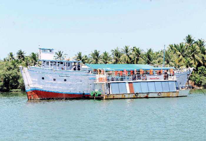 Explore India on water, plan a cruise holiday this summer