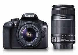 Canon EOS 1500D review: A good option for a first DSLR