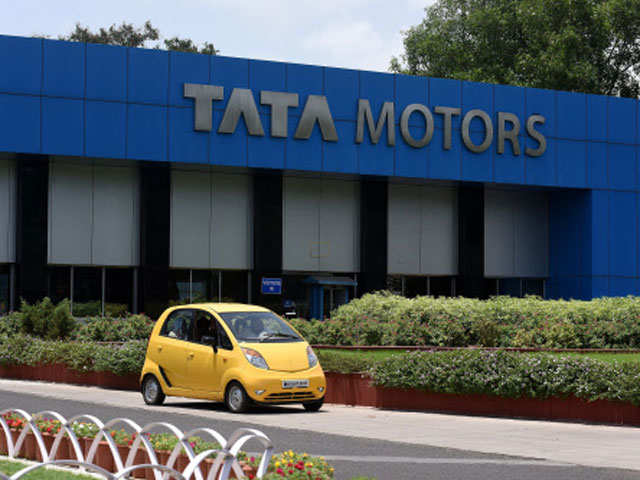 Top brokerages cut Tata Motors target price post Q4
