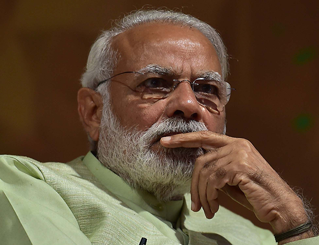Four years of Modi government: Investors made little money, stare at gloom
