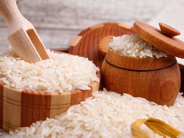 Rice is losing its nutritional value, thanks to CO2 levels in atmosphere