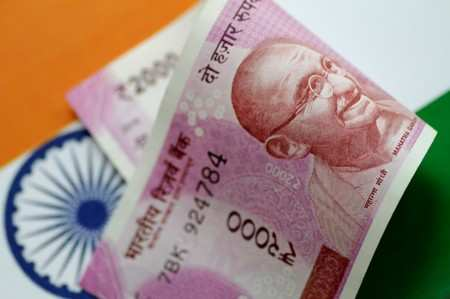 Oil prices and US interest rates control rupee's fate