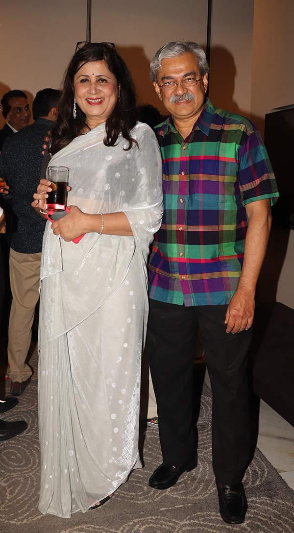 A starry affair! Ten BKC plays host to Mumbai's A-list