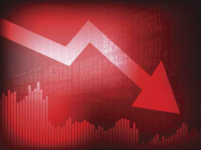 Stock market update: These stocks plunged up to 4 per cent on BSE