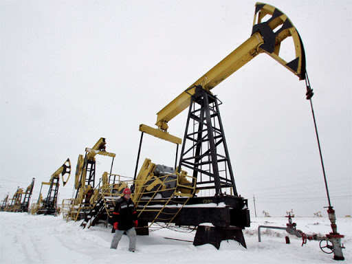 Earnings to economic growth, crude surge has a shock for all thumbnail