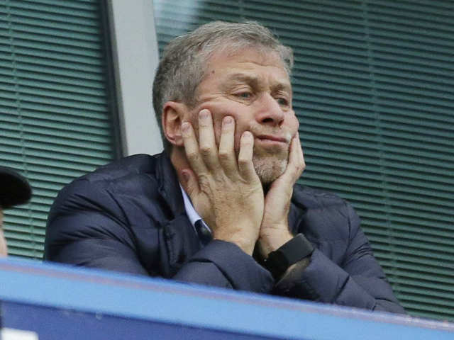 Billionaire Roman Abramovich gets Israeli citizenship after British visa wasn't renewed