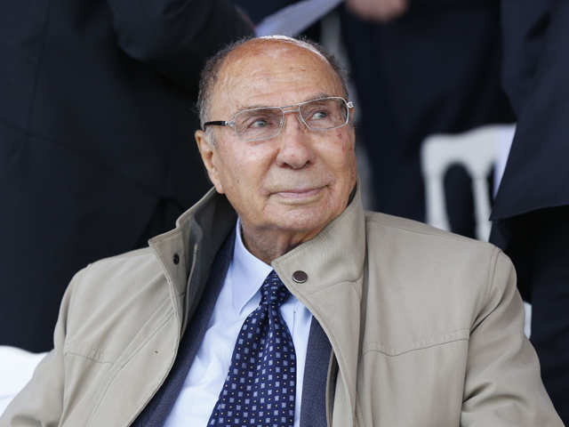 French tycoon Serge Dassault passes away in his office after heart attack