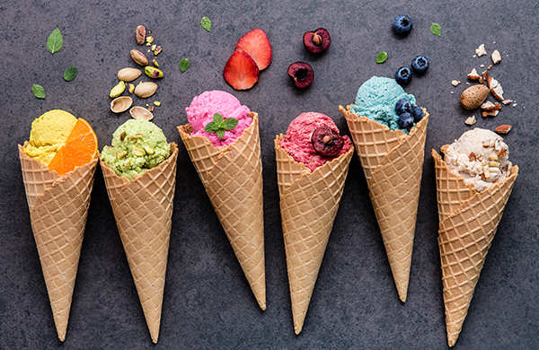 Local lolly! Bengaluru is scooping up India-flavoured artisanal ice-cream