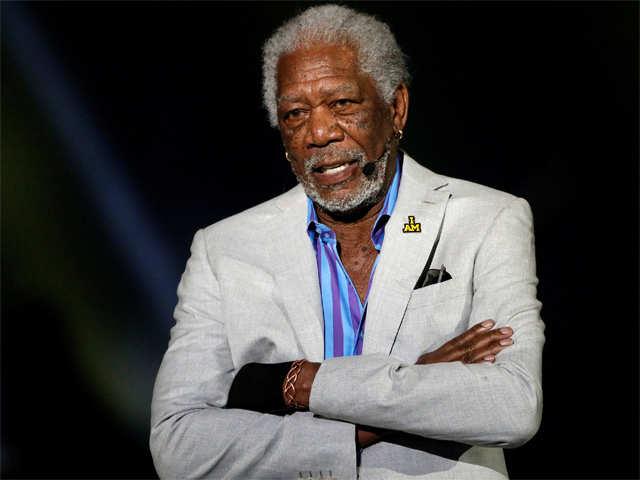 Morgan Freeman wants an apology from CNN, demands 'immediate' retraction