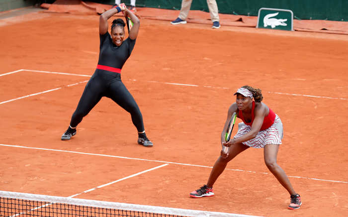 Who cares about controversy? Serena Williams will continue wearing her catsuit in French Open