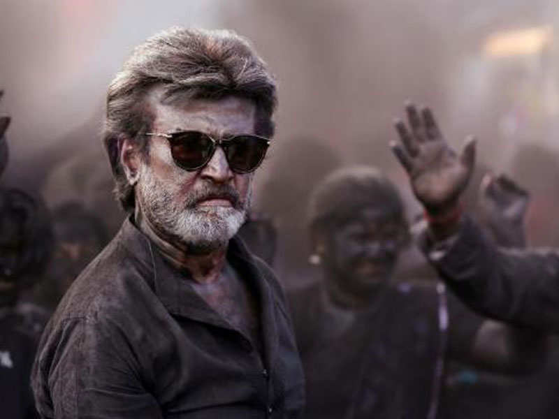 After many years, superstar Rajinikanth will be having two releases a year. 'Kaala' directed by Pa Ranjith is another majorly anticipated film this year. The film has huge expectations among fans since it marks Ranjith's second collaboration with Rajinikanth. After keeping fans with bated breath, the makers have announced the release date of the film. 'Kaala' will hit the screens on April 27. It stars Eswari Rao, Huma Qureshi, Nana Patekar and Samuthirakani in supporting roles.
