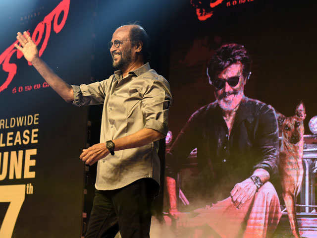 Rajinikanth's film Kaala yet to stir up fans thumbnail