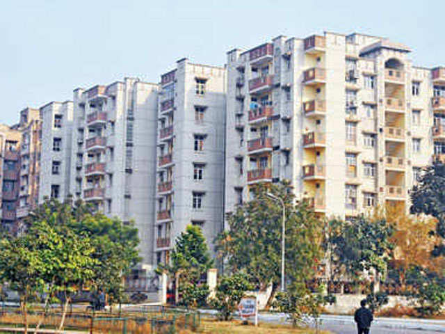 Affordable housing offers 6-8 bn sqft development opportunity in India over 3-4 years: Report