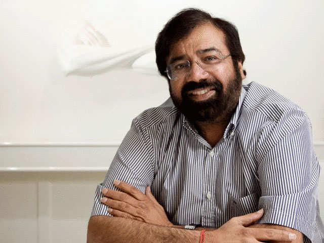 Harsh Goenka buys Malabar Hill duplex for Rs 45 crore thumbnail