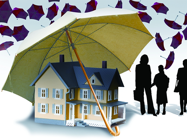 Buying insurance with a home loan is not compulsory. Should you still get it? thumbnail
