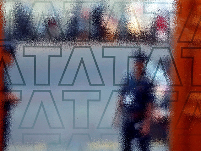 TCS first Indian firm to close above Rs 7 lakh crore m-cap mark