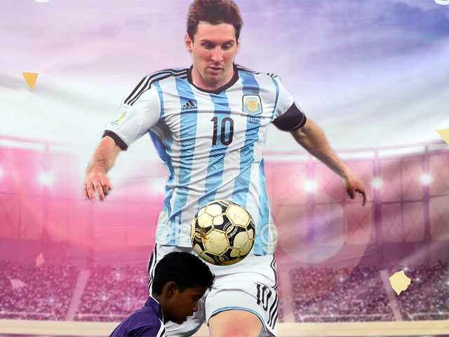 You can win on D-Street by drawing analogy with soccer thumbnail