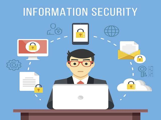 information security officer for small pharmacy Security officers, armed security officers, dispatchers, and operators 2 note that medical research is a common activity in the texas medical center and as hypothesized, research space was a top predictor.