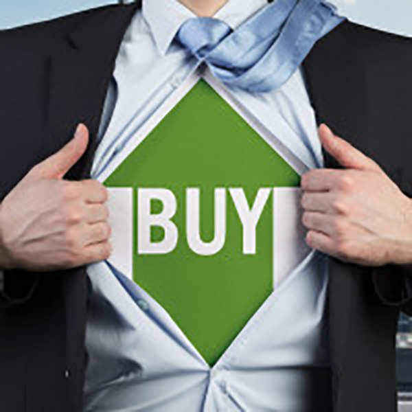 Buy Just Dial, target Rs 650: Edelweiss Financial Services