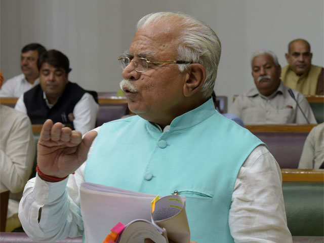 Defence manufacturing unit to come up in Haryana: CM Manohar Lal Khattar