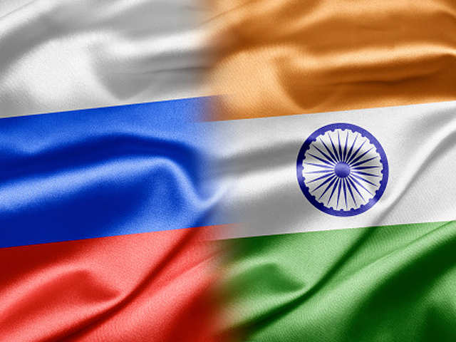 India, Russia join hands to promote integrated security system