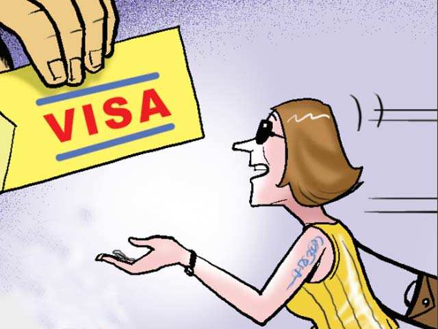Visa power: Countries ease rules to roll out red carpet for Indian tourists thumbnail