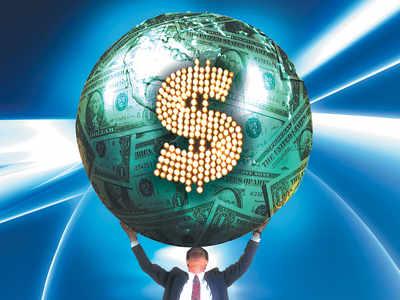Dollar buoyant near 11 month highs, shaky pound awaits BoE thumbnail