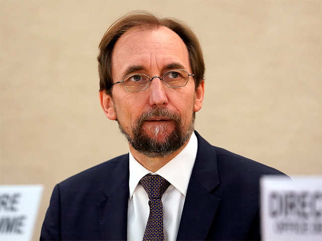 India, Indonesia finds common cause against UN Human Rights Commissioner