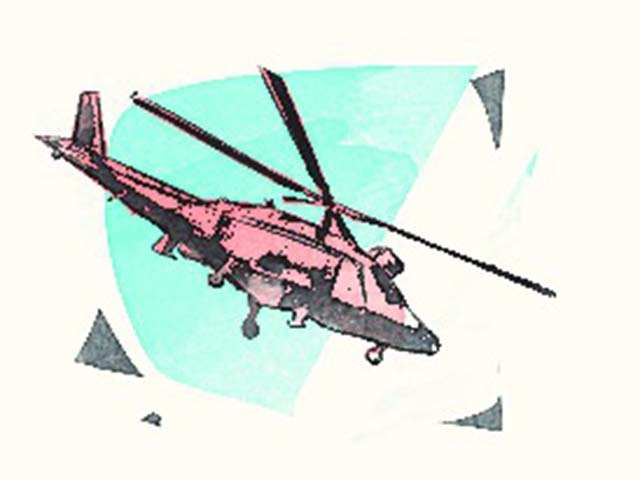 AgustaWestland agent held in UAE refuses to join probe