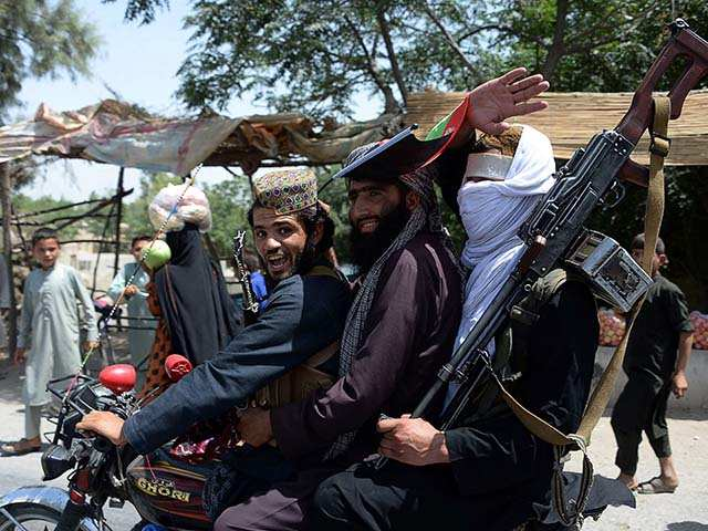 America skeptical of Pakistan when it comes to Taliban