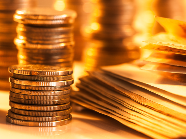 Gold investment: Here's how to buy and all the options available thumbnail