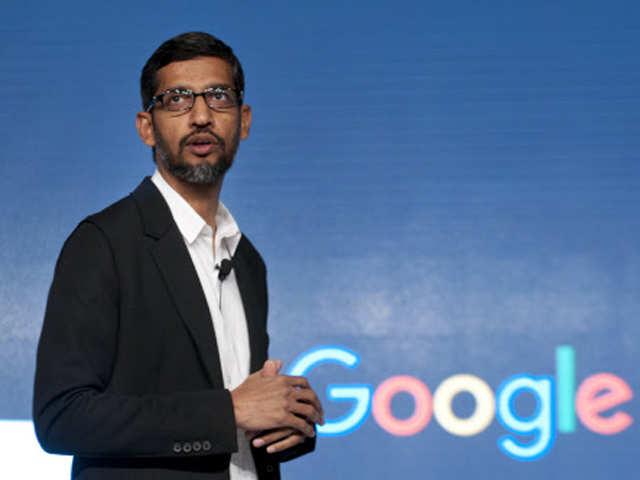 Neighbour's envy: China decodes how Sundar Pichai made it to Google thumbnail