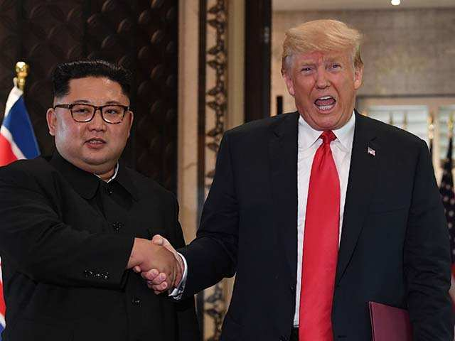 United States identifies North Korea missile test site Kim committed to destroy