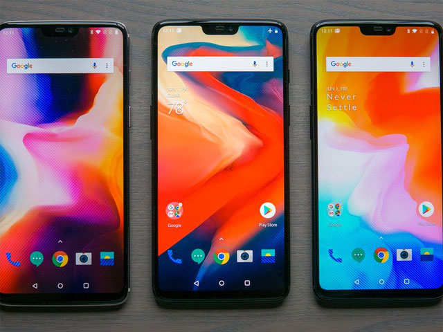 A million OnePlus 6 smartphones sold globally in 22 days thumbnail
