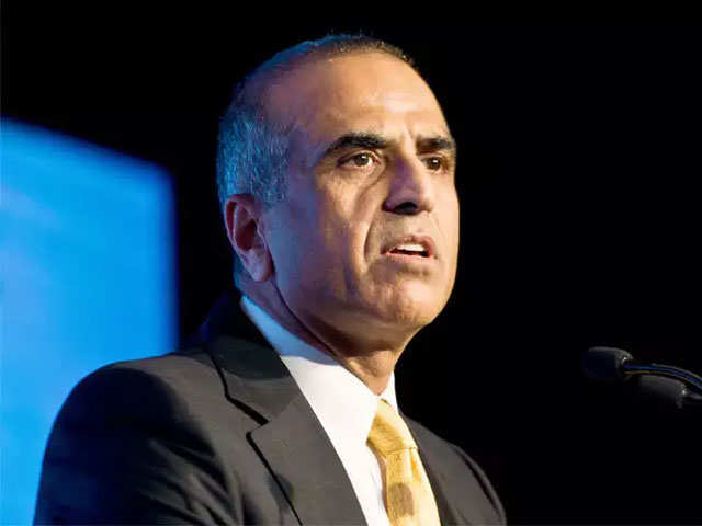 Digital trade should be open, must address privacy concerns: Sunil Bharti Mittal thumbnail