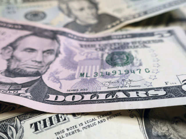 Dollar drops off 11-month high; sterling bounces after hawkish BOE thumbnail