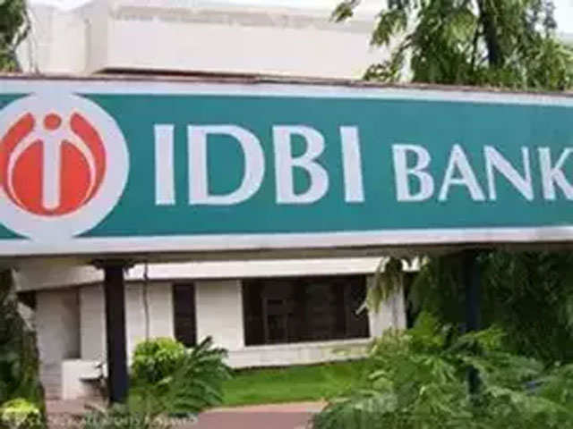 IDBI Bank rallies over 4% on LIC takeover buzz