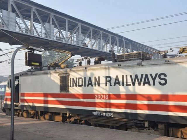 Railways' recent move to decentralise authority is helping it move much faster thumbnail
