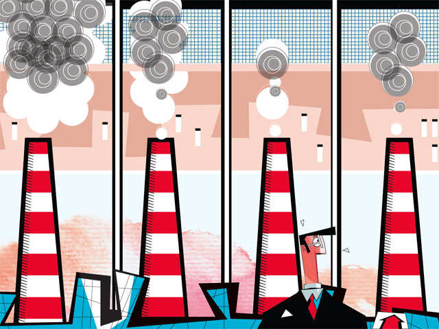 To what end are PSBs continuing to finance coal-fired power? thumbnail