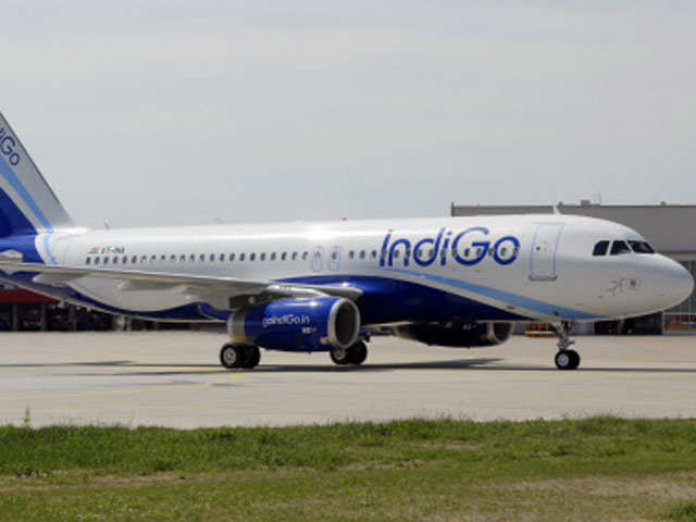 IndiGo's chief commercial officer Sanjay Kumar latest to quit thumbnail