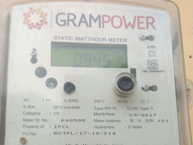 Haryana to set up 10 lakh smart meters thumbnail